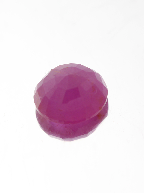 Ruby - 3.64ct