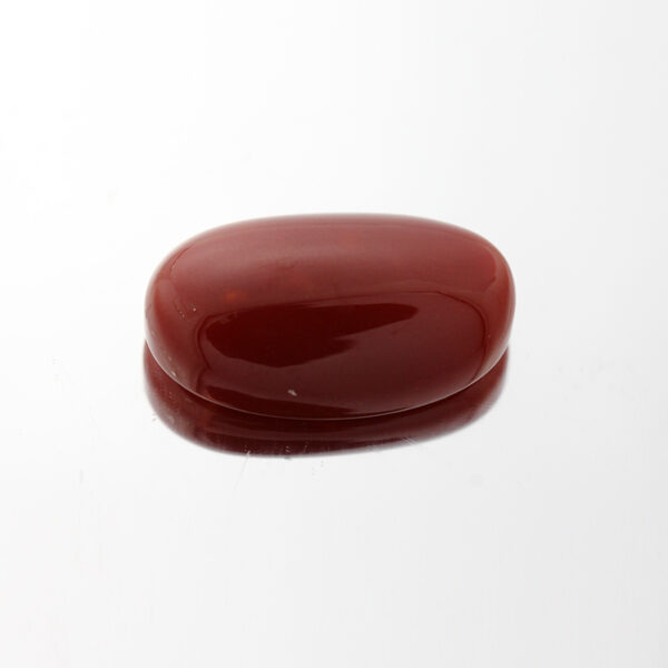 Red Coral - 7.5ct