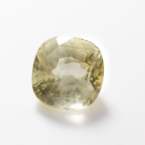 Yellow Sapphire-7.60ct.